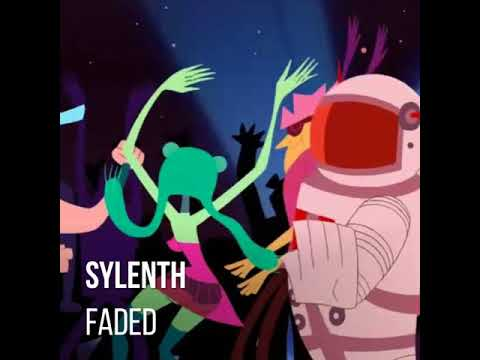 Sylenth & Zhu - Faded (RMX) Official Music