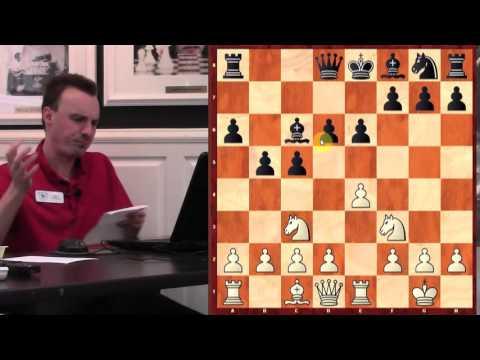 Chess Defense - Beginner Breakdown - 2015.05.05