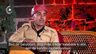 Emin Erbaninin Diyarbakırlılar ile imtihanı Ben onları çok seviyorum, onlar da beni çok seviyor
