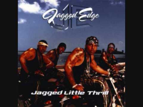 "Jagged Edge - Best Man [off the album ""Jagged Little Thrill""']"