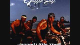 "Jagged Edge - Best Man [off the album ""Jagged Little Thrill"""