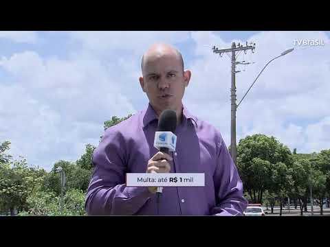 CEB alerta sobre o perigo de soltar pipas perto de redes elétricas