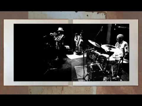 Don Cherry with Charlie Haden & Ed Blackwell - Mopti