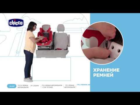 Автокресло Seat Up 012 (Группа 0+/1/2)