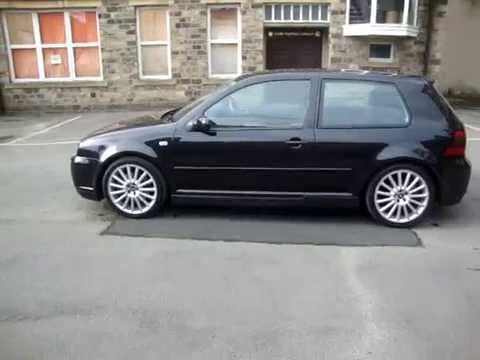 dubbers vw golf r32 mk4 for sale. Black Bedroom Furniture Sets. Home Design Ideas