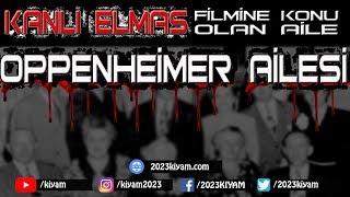 Dünyanın Karanlık Aileleri - 3 - Oppenheimer Ailesi - Kanlı Elmas Filmine Konu Olan Aile