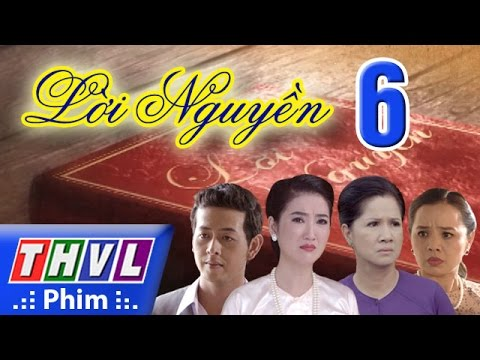 THVL | Lời nguyền - Tập 6