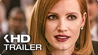 MISS SLOANE Trailer 2 (2016)