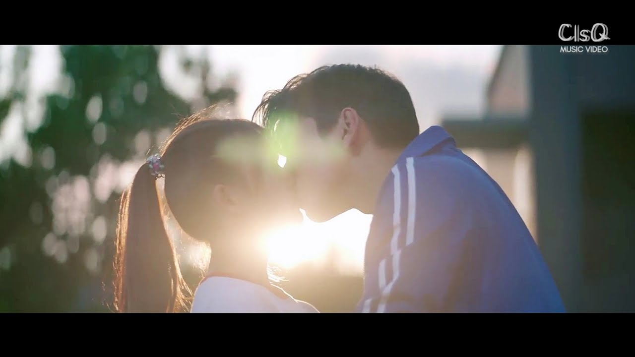 Download Reyi (劉人語) - Proof of my heartbeat (心跳的證明) | Fall in Love at First Kiss OST (一吻定情) MV