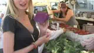 Quick Tip Recipe: A Guide To Farmers Market Shopping