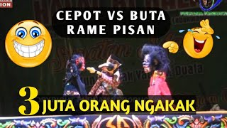 Download lagu NGAKAK FULL TANPA LAGU Bodoran wayang golek Ki dalang Dadan Sunandar Sunarya PGH3