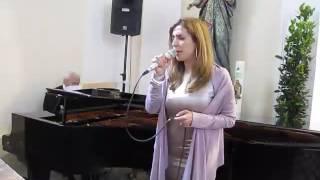 Hallelujah - Michelle Wolf