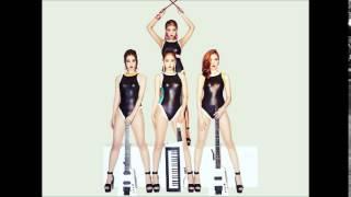 Wonder Girls - OPPA ?? MP3