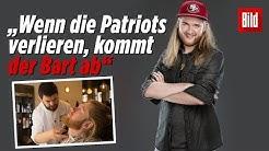 """Interview mit Christoph """"Icke"""" Dommisch über Super Bowl LIII & Tom Brady"""