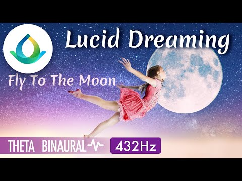 Free Lucid Dreaming Music - Stream & Download | Gaia Meditation