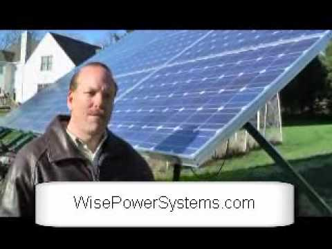 How Much Does Solar Power Cost