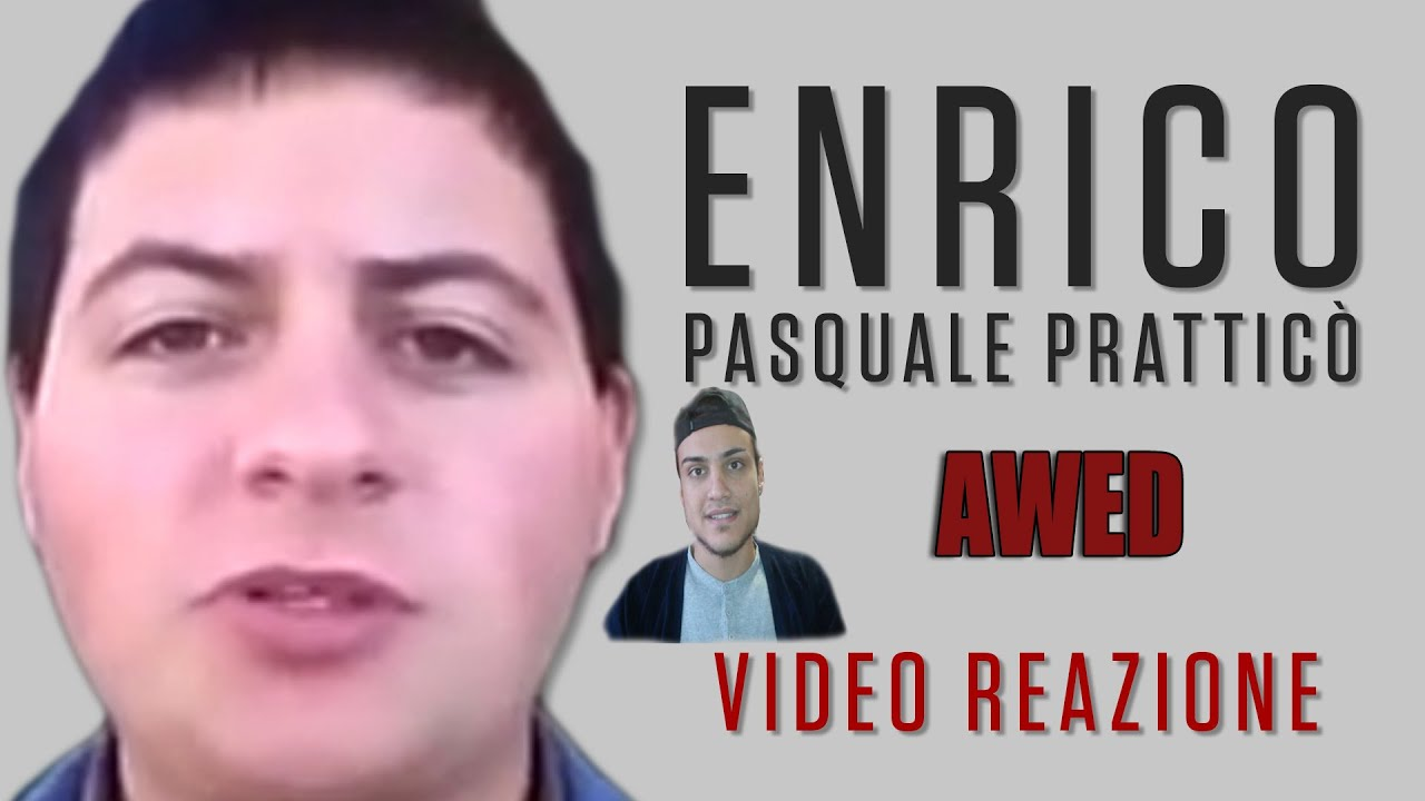 Download ENRICO PASQUALE PRATTICO' | Awed™