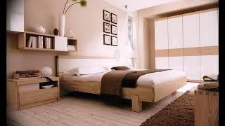 Интерьер спальни в японском стиле - варианты решений и идей на фото