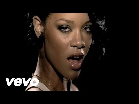 Rihanna ft Jay ZUmbrella original video