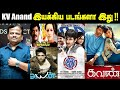 List of Super Hit Films Directed By KV Anand || Director KV Anand Directed Movie List || Tamil Films