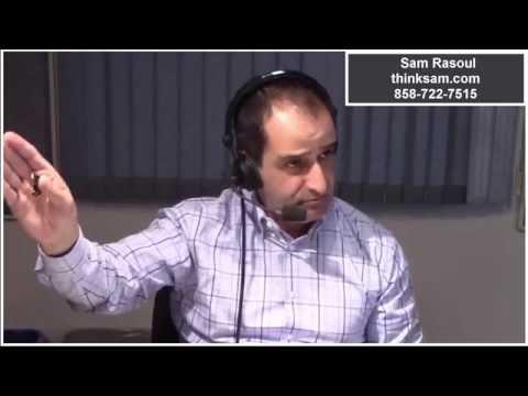 Angel Belt, Jim Berntsen, and Sam Rasoul on Talking Money with Mr. C on KFMB 760 AM