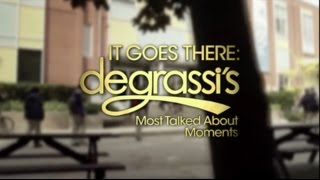 It Goes There: Degrassi's Most Talked About Moments