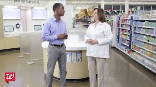 Ask the Expert: Free HIV Testing at Walgreens