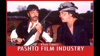 Pashto film industry
