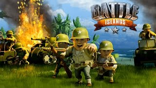 "Battle Islands (Xbox One) ""Building Our Island!"""
