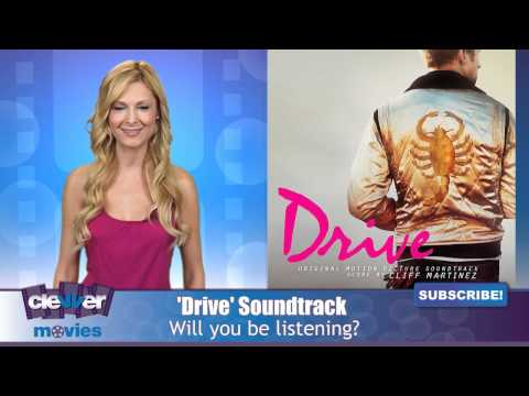 'Drive' Soundtrack Artists Revealed