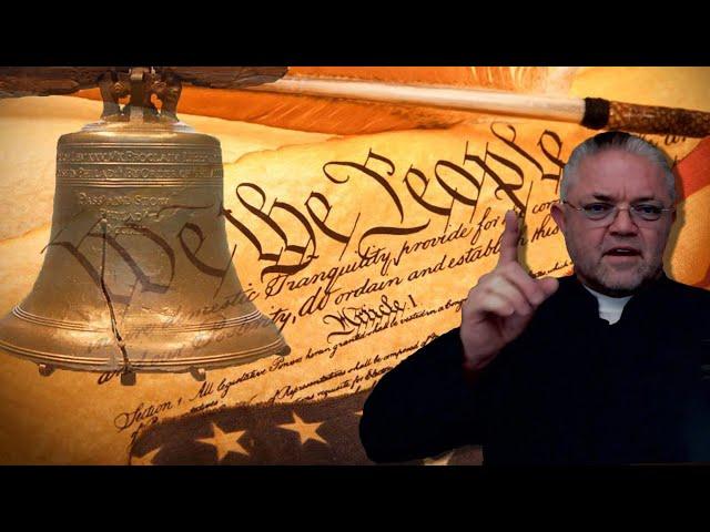 Den Amerikanska Konstitutionen - Carl Norberg 2021-01-22