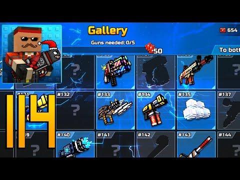 How to get coupons & gems easy - Pixel Gun 3D - Gameplay Walkthrough Part 114