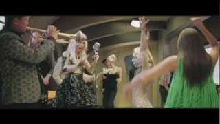 Heineken-Gin Wigmore - Man Like That