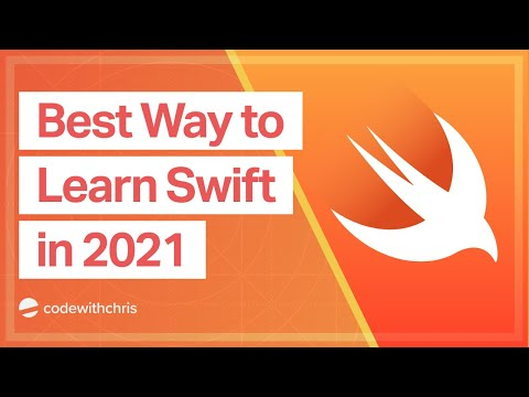 Learn Swift Fast (2020) - Full Course For Beginners