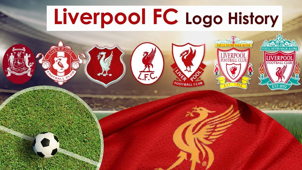 The Story Of The Liverpool Football Club Crest Youtube