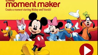 Mickey and Friends - Mickey