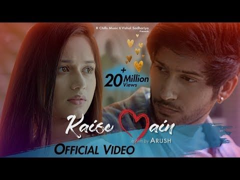 Kaise Main | Mohd Kalam | Official Video | Jannat Zubair & Namish Taneja | Arush | R-Chills music