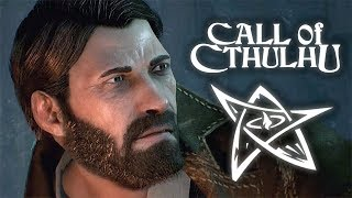 ОККУЛЬТИЗМ В ОСОБНЯКЕ ► Call of Cthulhu 2018 #3