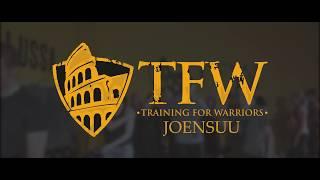 Yritysesittely - TFW Joensuu