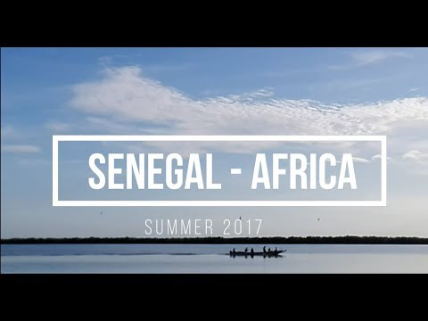 Come with us to Senegal ❣