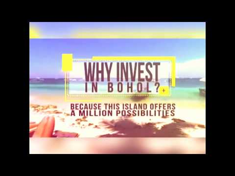 Why Invest in Bohol