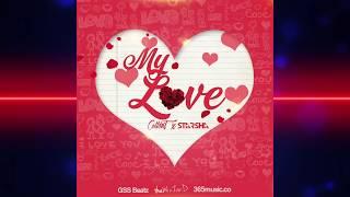 Coltont My Love ft Starsha.mp3