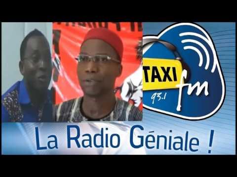 Togo: Intégralité de l'interview de Tilpki Atchadam qui fait couler beaucoup d'encre et de salive