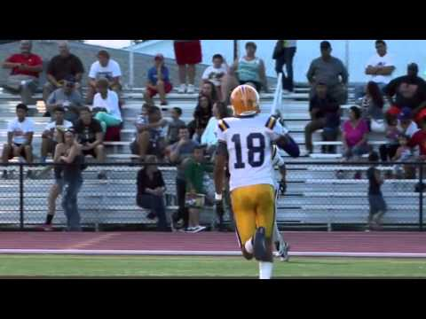 DC3 Football Pump-up Video - Independence