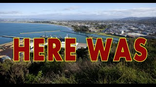Earthquake in New Zealand | possible tsunami alarm