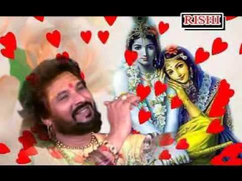 KRISH BHAGWAN BHAJAN 1 BY SHRI BHAGWAN BAPU IN UJJAIN.DAT