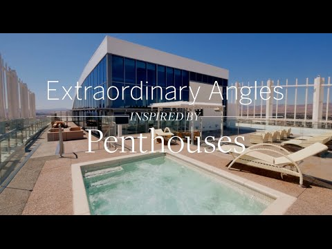 Inspired by... Penthouses