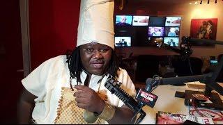 Mrisho Mpoto asimulia jinsi Rais JK alivyohisi wimbo wa