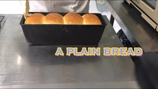 위즈웰 GL - 42로 손반죽 식빵 만들기 A Plai…
