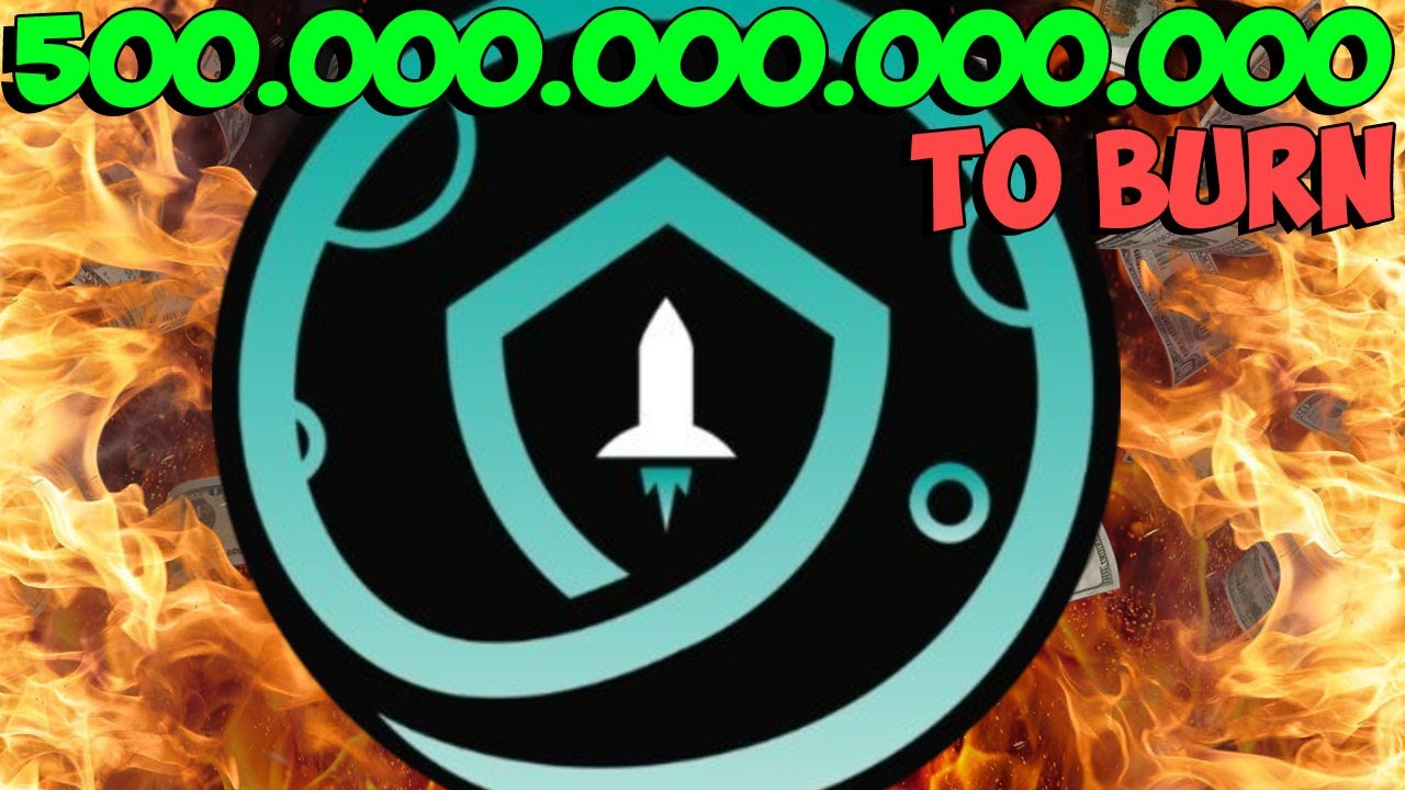 SAFEMOON WILL BURN 95% OF THE SUPPLY AFTER THIS FEATURE!! – BREAKING SAFEMOON NEWS